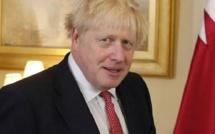Johnson soutient une éventuelle candidature Royaume-Uni/ Irlande au Mondial 2030
