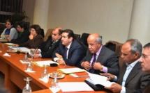 L'USFP appelle ses militantes et  militants à une forte participation aux manifestations du 1er mai