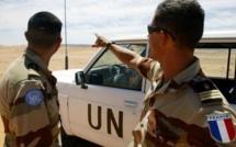 La position du Maroc concernant la MINURSO entendue par Washington et l'ONU