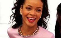 Rihanna n ' arrive pas à vendre sa somptueuse demeure londonienne