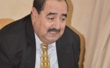 Driss Lachgar rencontre une délégation de l'UNAM