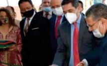 Vers la création d'un pôle universitaire à Khénifra