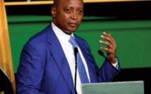 Le président de la CAF salue l' engagement de la FRMF pour le développement du football en Afrique