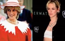 Kristen Stewart incarnera Diana