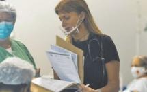 Adieu New York, le Dr Gomes reste au Brésil pour ses patients Covid