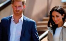 Le prince Harry n ' a pas touché un euro de l'héritage de son arrière grand-mère