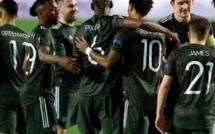 Ligue Europa United, Roma et Villarreal prennent une option