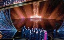 Cérémonie des Oscars: Des stars en chair et en os, pas sur Zoom