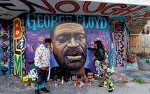 George Floyd, de la galère au statut d'icône antiraciste