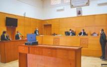 Le CSPJ fermement engagé en faveur de la reddition des comptes