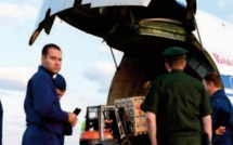 Le service militaire, une arme redoutable contre l'opposition russe