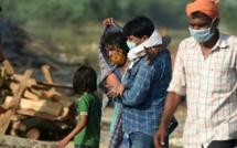 L'Inde injecte des milliards pour lutter contre le coronavirus, le G7 sous pression