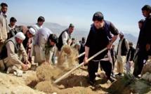 Les talibans décrètent un cessez-le-feu de trois jours à l' occasion de l'Aïd