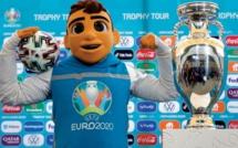 A moins d'un mois de l'Euro: Casse-tête sanitaire et suspense sportif