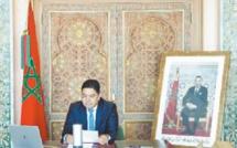 Le Maroc réitère son rejet des mesures israéliennes affectant le statut juridique d'Al-Qods