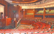 Le groupe socialiste à la Chambre des conseillers condamne le comportement du gouvernement espagnol