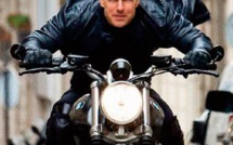 """Grosse frayeur pour Tom Cruise sur le tournage de """"Mission Impossible 7 """""""