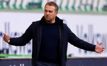 Hansi Flick, l'intérimaire devenu légendaire au Bayern Munich