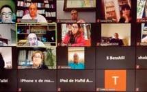 L'USFP réitère sa mobilisation sur le terrain et au niveau juridique aux côtés des victimes des crimes perpétrés par le bourreau de Tindouf, Ibrahim Ghali Ben Battouch