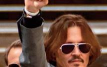 Johnny Depp poursuit l'ACLU pour connaître le montant de la donation d'Amber Heard