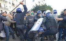 Le déferlement agressif de la répression en Algérie atteste du désarroi du pouvoir face au hirak