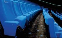 Réouverture des cinémas, une lueur d' espoir pour l'industrie du 7ème Art