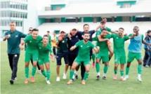L'OCK renoue avec la victoire à Kénitra