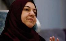 Au Kurdistan d'Irak, la présidente du Parlement casse les codes