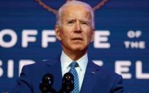 Les disparités de la politique économique de Biden