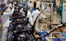 La Grande Muraille de l'économie chinoise