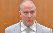 Derek Chauvin, l'incarnation des brutalités policières aux Etats-Unis