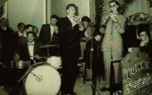 L'Original Tiger Band, premier orchestre de jazz d'El Jadida dans les années 50
