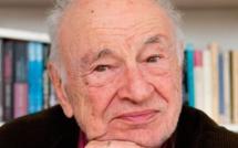 "Edgar Morin, immense ""braconnier du savoir """