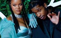 Rihanna et A$AP Rocky se font refuser l' entrée à une boîte de nuit
