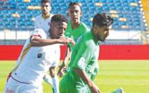 """Raja-WAC pour un 130ème derby piquant à la """"harissa """""""