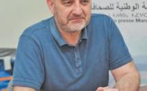 Entretien avec Anthony Bellanger, secrétaire général de la FIJ