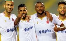 Le Wydad quasiment champion du Maroc