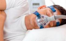 L'apnée du sommeil pourrait causer des problèmes cardiovasculaires