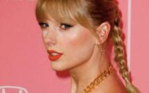 Taylor Swift ne chôme pas