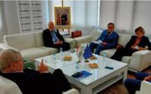 L'ASMEX plaide pour une politique commerciale ouverte, durable et équilibrée entre le Maroc et l'UE