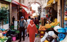 Hausse de l'IPC dans les principales villes de la régionTanger-Tétouan-Al Hoceima en mai dernier