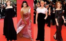 Les stars françaises squattent le tapis rouge