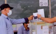 Les élections professionnelles consacrent l'élan de l'USFP