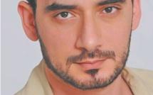 """Ghadfi Mahmoud Oussama """"Les intermittents du spectacle ont énormément souffert"""""""