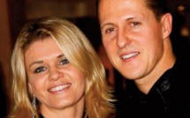 Michael Schumacher: Sa femme Corinna essentielle à sa survie