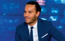 Mohamed Bouhafsi ghosté par un joueur du PSG