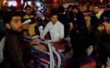 A l'aéroport de Kaboul, des rêves d'Occident noyés dans un bain de sang
