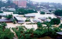 Douala face aux perpétuelles inondations
