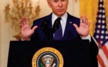 Biden accuse la Chine de cacher des informations cruciales sur l'origine de la Covid-19