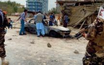Des roquettes au-dessus de Kaboul à la veille du départ des troupes américaines